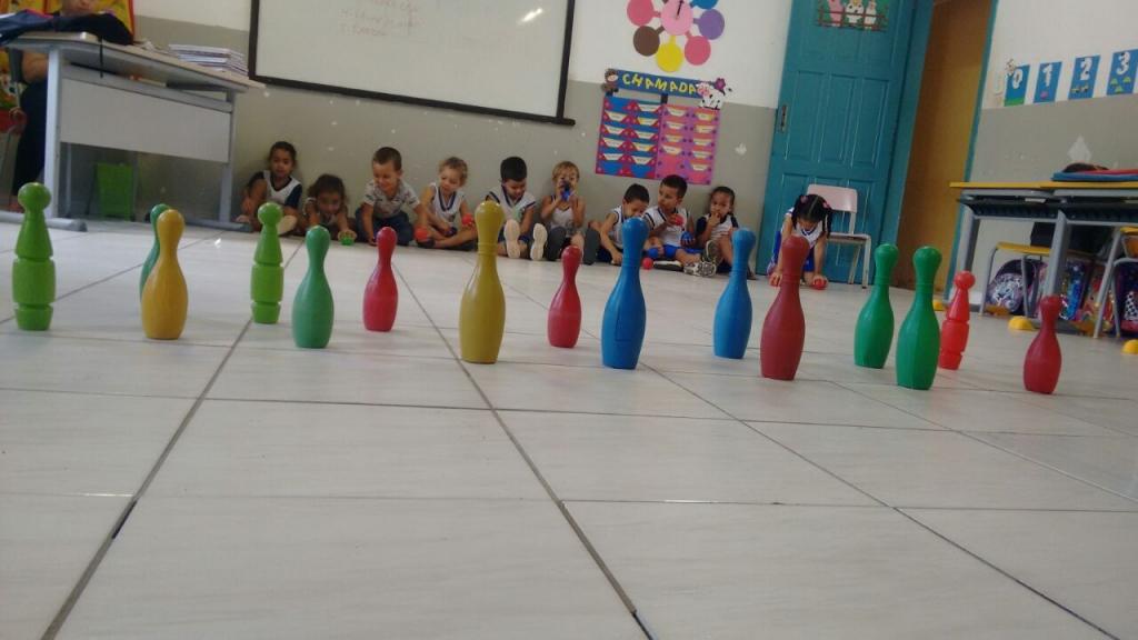 Preferência PREFEITURA DE GOIANINHA – Prefeitura investe em aulas de educação  YO64