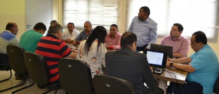 Fundo de Previdência Própria de Goianinha passará por reestruturação