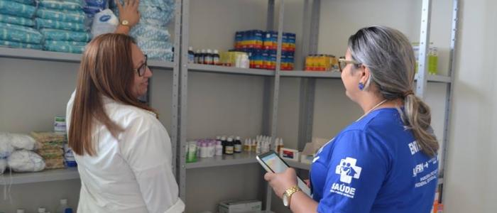 Município de Goianinha tem 12 equipes de Estratégia de Saúde da Família certificadas com média alta no 3° Ciclo do PMAQ