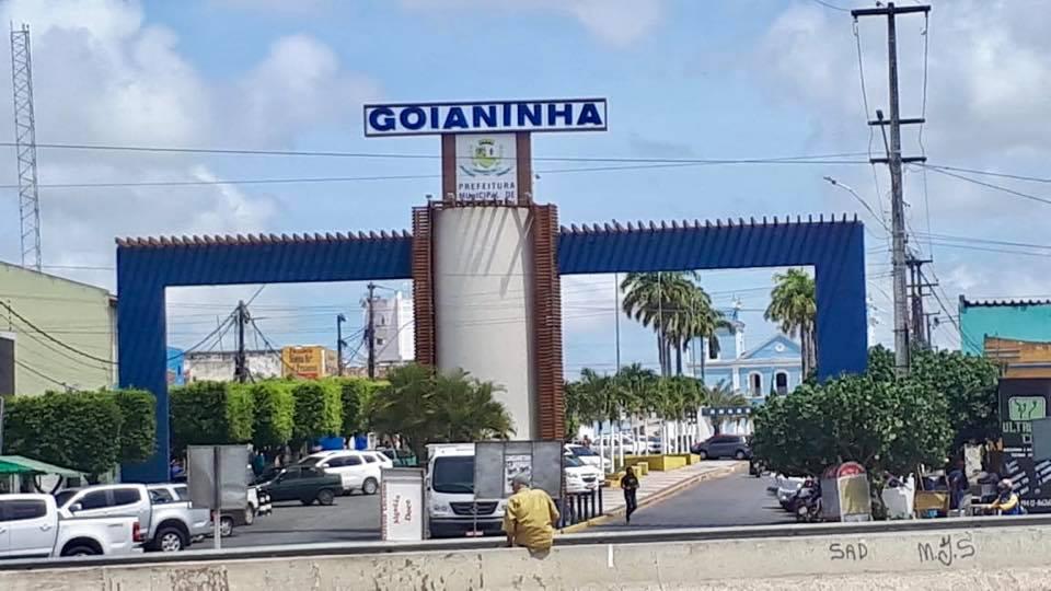 Goianinha Rio Grande do Norte fonte: goianinha.rn.gov.br
