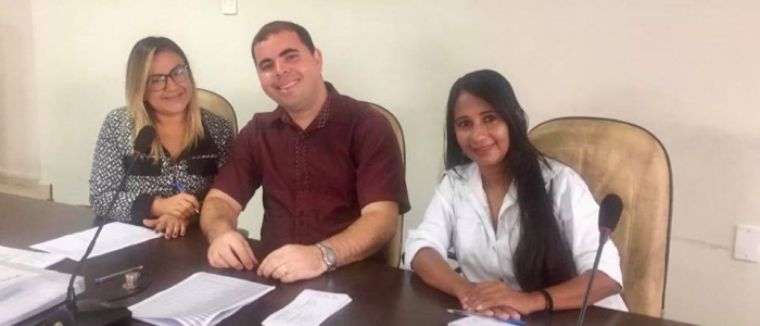 Comissão Eleitoral divulga resultado da eleição do Conselho do IPREVGoianinha