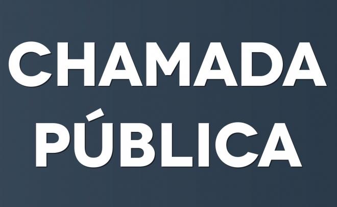 CHAMADA-PuBLICA