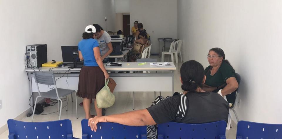 Central Municipal de Regulação atende cidadãos em novo endereço