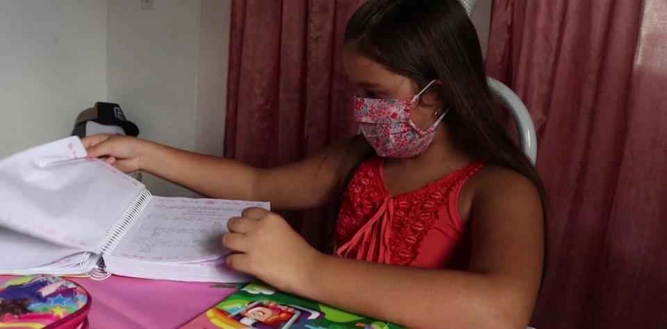 Prefeitura de Goianinha promove atividades a distância