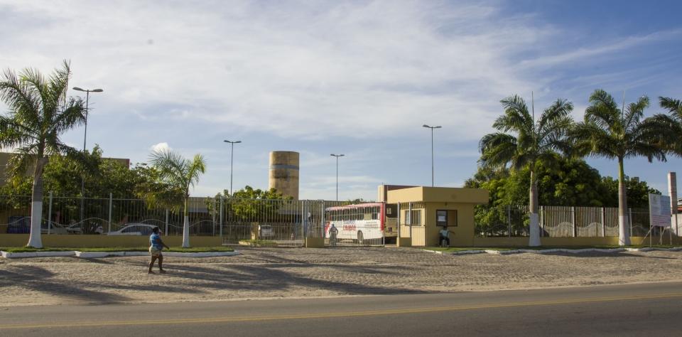 Semplaf suspende as atividades presenciais no Centro Administrativo temporariamente