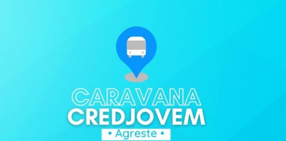 Município de Goianinha receberá Caravana CredJovem Agreste nesta quarta-feira (20)